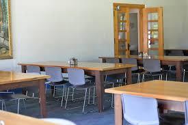 The Dinning Room Arrupe Retreat House U2013 Jesuit Spiritual Center At Milford