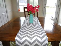 zig zag table runner fall sale sale grey chevron table runner zig zag table top runner