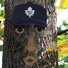 toronto maple leafs resin tree ornament shop nhl