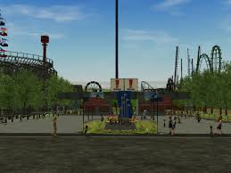 Six Flags Grand Prairie Rct3 Six Flags Connecticut Kingdom The Final Update Page 8