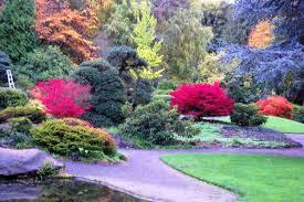 Botanical Gardens Seattle Kubota Garden Parks Seattle Gov
