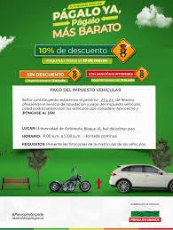 pago de impuesto vehicular en linea pago de impuesto vehicular