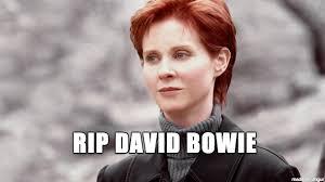 Bowie Meme - sleep now my prince rip david bowie 1947 2016 meme on imgur
