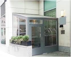 Pressurized Walls Nyc by Temporary Doors Nyc U0026 Experts In Temporary Wall Systems Bookcase