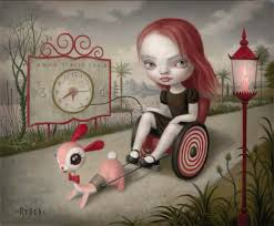 mark ryden u2013 o inocente macabro mark ryden pop surrealism and