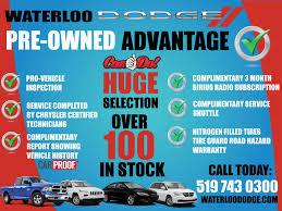 2016 jeep cherokee sport black on black used 2016 jeep cherokee 4 door sport utility in waterloo on q8395