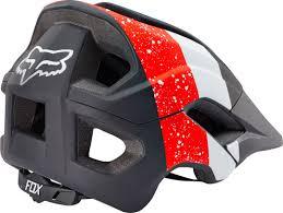 fox motocross chest protector fox mtb helmets fox metah kroma helmets bicycle red black fox