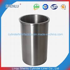 china spare parts cylinder liner used for japanese nissan engine