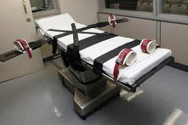 chambre gaz tats unis états unis l état de l oklahoma va exécuter ses condamnés à mort