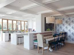 Hgtv Dining Room Designs Small Kitchen Dining Room Design Ideas Modern Home Interior Design