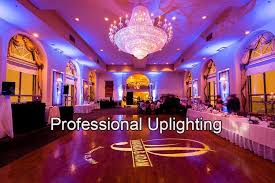 uplighting wedding professional wedding uplighting vs wedding uplighting rentals