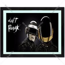 Punk Home Decor Online Buy Wholesale Daft Punk Art From China Daft Punk Art