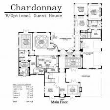 adobe floor plans house plan the chardonnay adobe homes florida adobe house plans