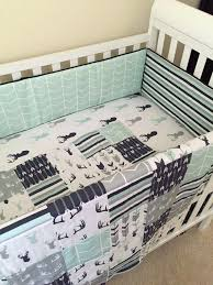 Fishing Crib Bedding Baby Boy Fishing Crib Bedding Woodl Baby Sleeper Bed Reviews Hamze