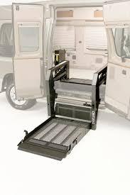 avoiding wheelchair lift problems braunability