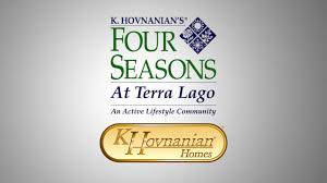 Hovnanian Home Design Gallery K Hovnanian U0027s Four Seasons At Terra Lago New Homes In Indio Ca