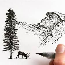 5254 best pen and ink images on pinterest drawings draw and drawing