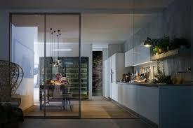 separation de cuisine en verre séparation pièce 36 idées pour organiser l espace intérieur