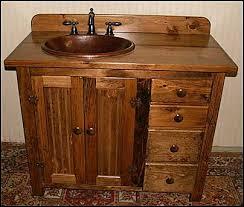 Vanities Furniture Bathroom Design Gallery On Country Style Wooden Bathroom Vanity