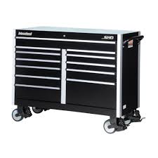 husky 66 in w 24 in d 12 drawer heavy duty mobile workbench husky tool cabinets best home furniture decoration