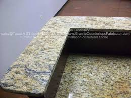 Granite Reception Desk Granite Counter Tops Gallery Custom Kitchen And Bathrooms