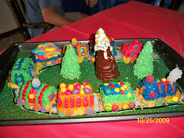 halloween sheet cake south fl mom train party