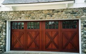 easy carriage house garage door garage doors house style home