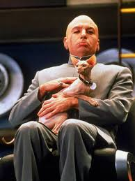 Goldmember Meme - 20 things you might not know about the austin powers films