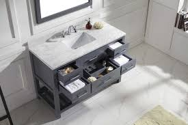 Virtu Bathroom Accessories by Virtu Usa Caroline Estate 48