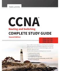 books ccna routing and switching complete study guide 2ed exam