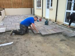 Reclaimed Patio Slabs Laying Marshalls Natural Stone Paving Slabs Paving Slabs Wtp