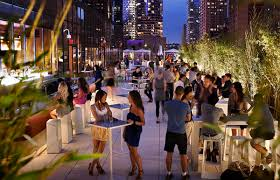 best roof top bars simplifying nyc best rooftop bars robin baron