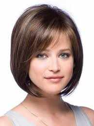 short hair fat face 56 hairstyles with bangs for round face 26 pinterest bangs