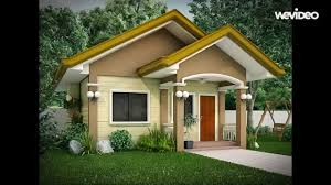 House Models And Plans 20 Affordable Small House Designs Eurekahouse Co