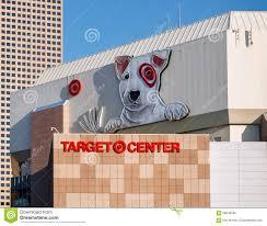 target center exterior editorial image image 58043585