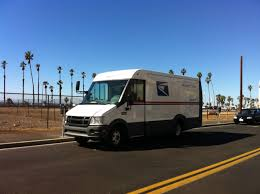 postal vehicles usps responds to questions about next generation delivery vehicle