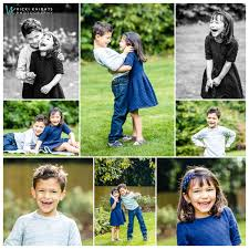 a family photo shoot at home with children vicki knights