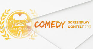 comedy screenplay contest screencraft