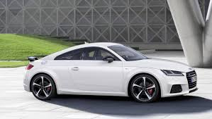 what is s line audi official 2017 audi tt s line competition gtspirit