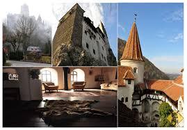castles of transylvania peles castle vs bran castle near brasov