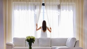 Picture Window Curtain Ideas Ideas Window Treatment Ideas Drapes Vs Curtains Shades Vs Blinds