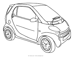 Coloring Cars Pages Bestofcoloring Com Colouring Pages Of Cars