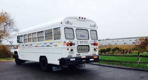 Massachusetts travel bus images Bus owned by registered sex offender has cape cod residents on edge jpg