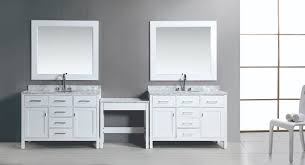 Sink Makeup Vanity Combo by London Modular Combo Product Categories Design Element