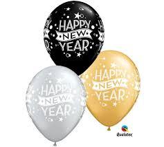 happy new year balloon balloons ruffles