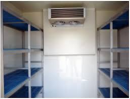 photo chambre froide chambre froide cuisine temporaire module transportable