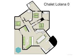 chalet lolana best prices official site