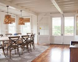 wood floor area rug houzz