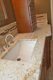 Granite Vanity Tops With Undermount Sink 25 Best Bathroom Vanities Images On Pinterest Vanity Bathroom