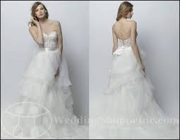 wtoo bridal wtoo collection shop wtoo bridal gowns by watters and watters